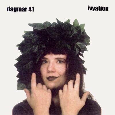 Ivyation CD Cover